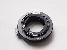 Tamron Adapt-a-matic Canon FD Monte. Stock no u7224