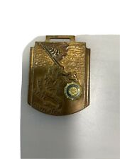 - 1946 - Cleveland State Convention  Vintage Watch Fob - American Legion