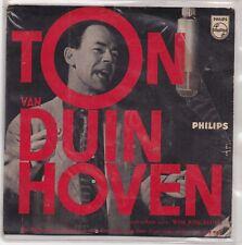 Ton Van Duinhoven-Aha Thats What I Thought You Said Vinyl EP