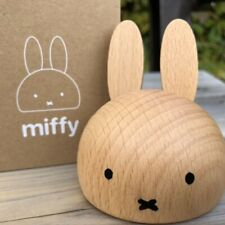 Miffy Wooden Startphone Stand From Japan