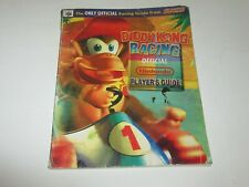 Diddy Kong Racing - Official Nintendo Player's Guide