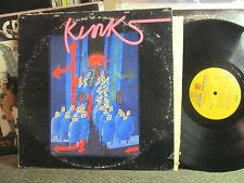 THE KINKS Great Lost Album LP w/inner slv original '73 ms2127 reprise rare WOW