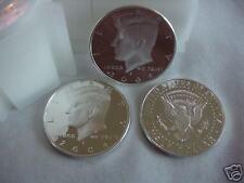 2004-S Kennedy Silver Half Dollar Gem DCAM Proof Roll of 20 Coins