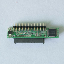 """2.5""""Serial SATA HDD To 44Pin Male IDE Adapter Converter for Laptop/Notebook New"""