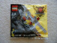 LEGO - MBA Master Builder Academy Lev 2 Kit 4 20203 Flight Designer - New (tear)