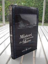 MISTERI E LEGGENDE DEL MARE BY GIANCARLO COSTA 1994
