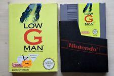 NES-Low G Man - (OVP)