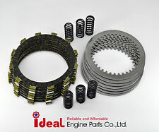 """New"" Friction Clutch Disc Springs kits Suzuki DRZ400/E/S/SM 00~09 21451-44D00"