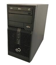 PC Fujitsu P510 Intel Core i5 4x 3.0GHz DVD 4GB - 16GB RAM 0-500GB HDD Windows