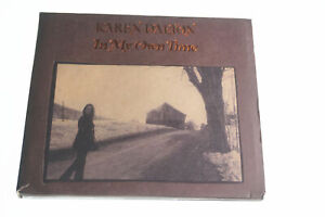 KAREN DALTON - IN MY OWN TIME 826853002226 CD A14611