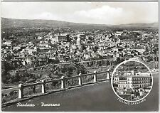 CARTOLINA d'Epoca - CATANIA provincia - Randazzo: COLLEGIO SALESIANO