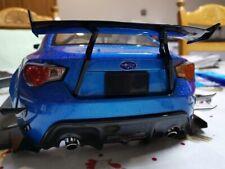 1-10 Model RC Racing Drift Car Toyota GT86 Subaru BRZ Rear Wing Spoiler