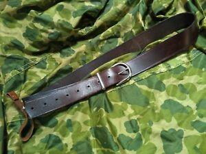 ROTLA Indiana Jones style Pistol Belt with Bullwhip Holder made for left hander