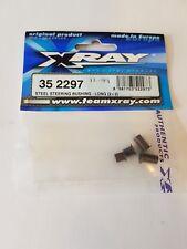 35 2297 XRAY XT8 XB8 352297 Steel Steering Bushing Long (2+2)