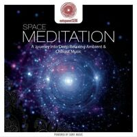 JENS BUCHERT -ENTSPANNTSEIN-SPACE MEDITATION (RELAXING AMBIENT,CHILLOUT) CD NEW!