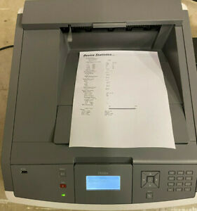 Lexmark T650n Standard Laser Printer