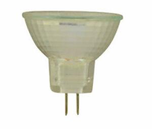BULB FOR BulbAmerica 5W 6V MR11 GU4 Bipin Base Narrow Flood Mini Reflector Bulb