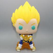 Funko Pop! Vegeta Final Flash Dragon Ball Z #669 FALL CONVENTION
