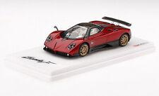 1:43 TSM Models 2006 Pagani Zonda red with black top TSM430188