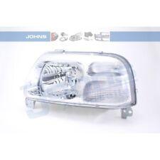JOHNS 744409 SCHEINWERFER H4 links Leuchtweitenregulierung mit Blinkleuchte