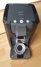 SENSEO Quadrante HD 7863 Kaffee Pad Maschine in Schwarz