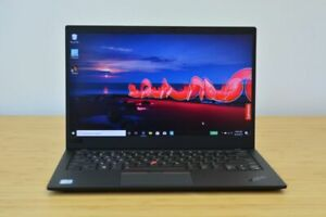 Lenovo ThinkPad X1 Carbon (7th Gen) i7 16GB RAM 1TB SSD  18 month warranty + LTE