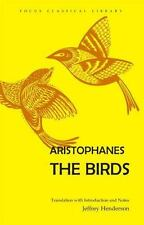 Focus Classical Library: Aristophanes - The Birds by Aristophanes (1999, Paperba