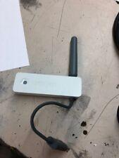 Genuine Microsoft XBOX 360 Wireless N Networking USB Adapter WiFi 122616-1