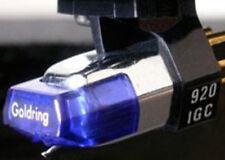 GOLDRING GENUINE D170/IGC Stylus for GOLDRING G920IGC Cartridge — vdH! & NEW!
