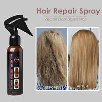 1pcs New Sevich Hair Balance Conditioner Spray Repair Dry Hair Anti-static 100ml