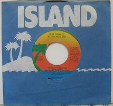 Bob Marley & The Wailers-Wake Up And Live Pts.1 & 2-Rare Original Reggae 45-HEAR