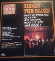 SINGIN'THE BLUES*1975 - DISCO VINILE 33 GIRI* N.198