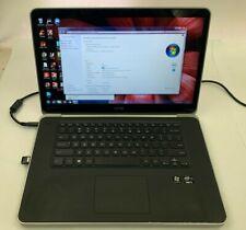 """New listing 15.6"""" Dell Xps 15 L521X i5-3210M 2.50Ghz 6Gb 500Gb Hdd 32Gb Ssd Notebook"""
