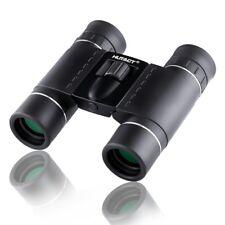 10x25 Portable Pocket Folding Binoculars Compact for Kids Outdoor Travel HUTACT