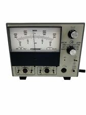 Mahr Federal Millitron Gaging Amplifier Eas 3031 W11 Free Shipping
