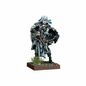 Mantic Kings of War Vanguard Northern Alliance Ice Kin Hunter (d&d elf ranger)