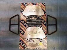 APE KCK1100 BILLET ALUMINUM CAM COVER CAPS KZ1000 KZ1000J GPZ1100 Z1R DRAGBIKE