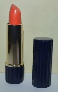 ESTEE LAUDER Mango All-Day Lipstick FULL SIZE ~ DISCONTINUED COLOR