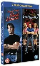 Road House / Road House 2 Double Pack [DVD] [1989], DVD | 5039036054744 | New