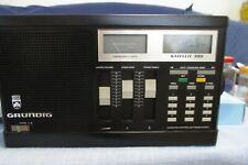 Grundig Satellit 300 Radio / Weltempfänger