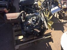 Toro Engine for Reelmaster 5500D Part#106-7059 (Tested Good) 4127 Hrs.