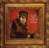 Talking Heads - Naked [CD]