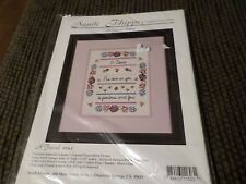 Sandi Phipps Counted Cross Stitch A Friend #116C Picture Brand New Fast Ship