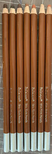 Lot Of 7 Dainayw Skin Tint Pastel Charcoal Chalk Pencils