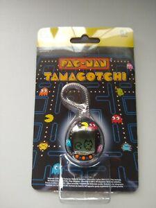Pac-Man Tamagotchi Black by Bandai NEW! 2020. English version only.