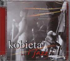 = KOBIETA I JAZZ - 2 CD /WINEHOUSE,BASIA,melody GARDOT ...//sealed /woman & jazz