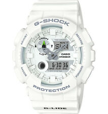 Casio G-Shock Men's G-Shock G-Lide Thermometer Ana-Digital Watch GAX100A-7A