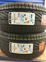 New Car Tyres Uniroyal Rainsport 5 235/35/19 235 35 ZR19 91Y XL 235 35 19 C+A