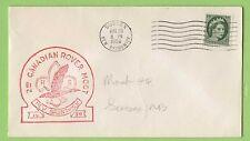 New Brunswick North American Stamps