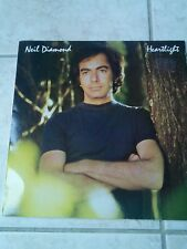 Neil Diamond Heartlight UK vinyl LP album Demo Version Rare CBS25073 CB281 1982